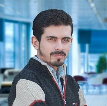 Hamza Jawed